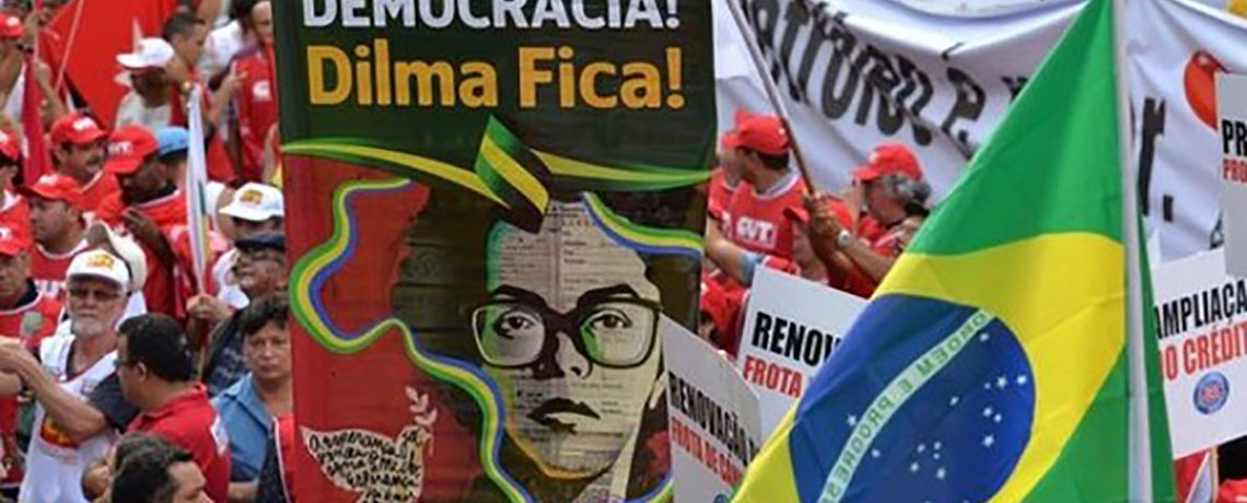 The Right Rises Up as Latin American Left Faces Setbacks