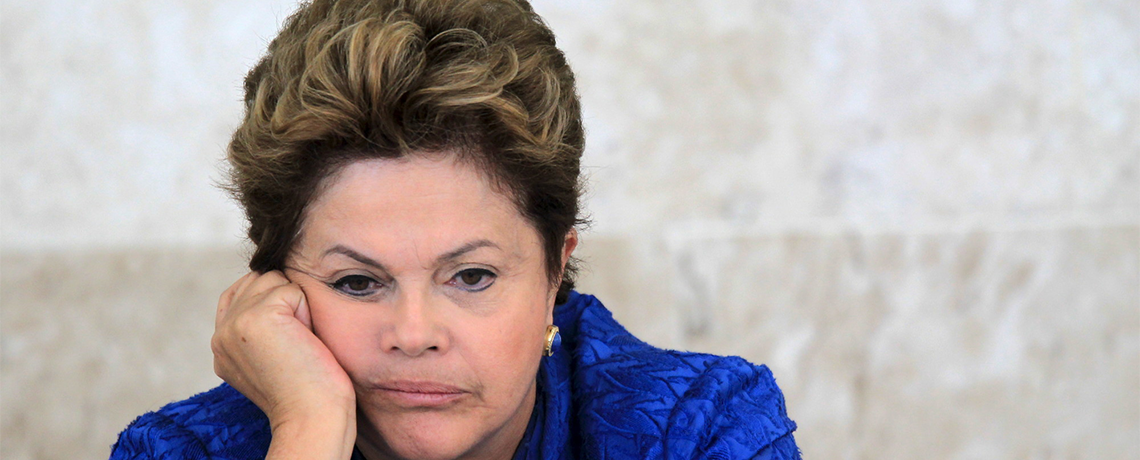 Brazil: As 'Coup' Government Targets Retirement Benefits, General Strike Rocks Nation