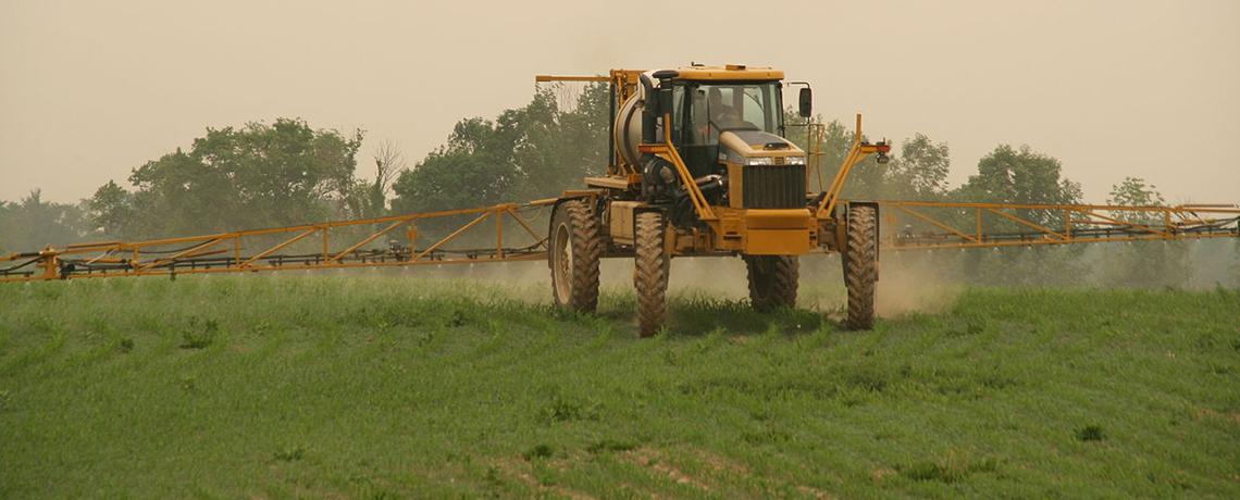 Farmers Urge EPA & USDA to Address Threat from Dicamba Pesticide Drift