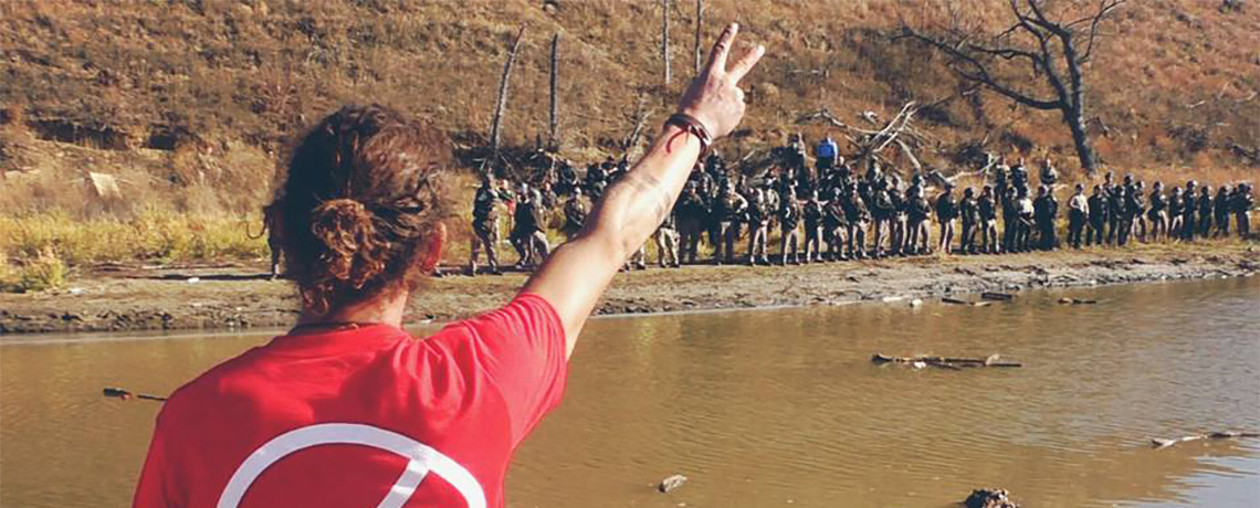 Beyond Standing Rock: Extraction Harms Indigenous Water Sources