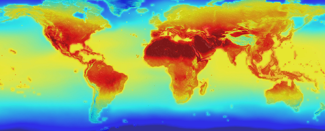 Impact Foresting Release 2015 Annual Global Climate and Catastrophe Report