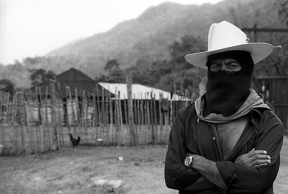 Zapatista Kidnapped, Tortured by Government-Protected Paramilitaries
