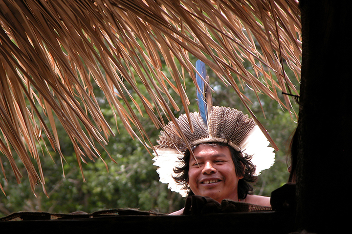 The COVID-19 Crisis and Indigenous Peoples