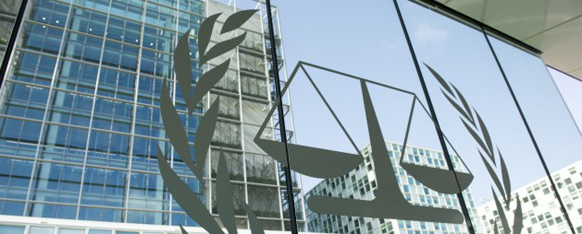Environmental Crimes Could Warrant International Criminal Court Prosecutions