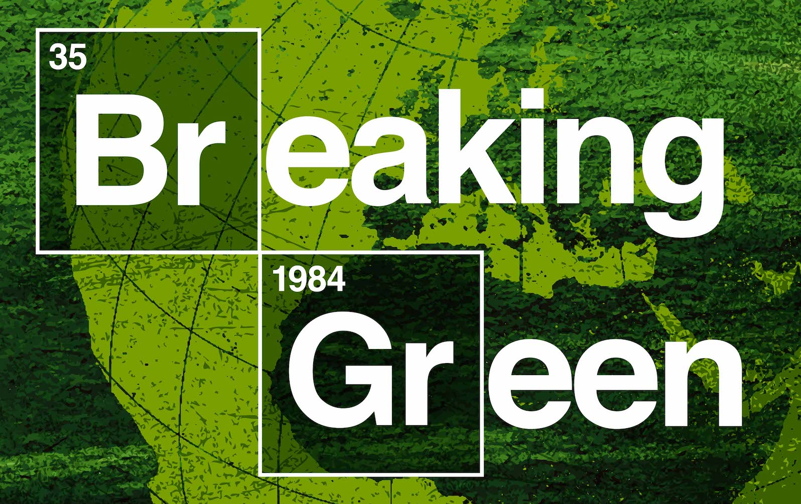 Breaking Green Podcast