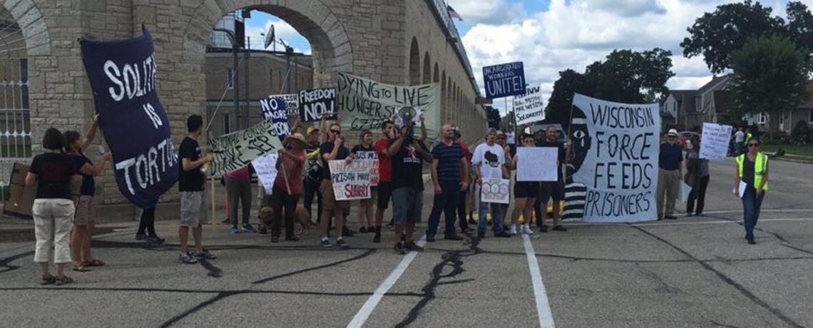 Prison Strikes Planned Sept. 9 on Anniversary of Attica Uprising