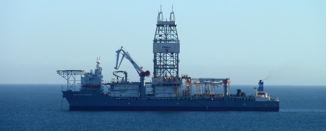 Trump's Reckless Ocean Drilling Order Imperils Coastlines
