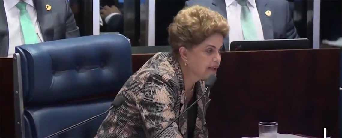 With Impeachment, Brazil's Right-Wing Elites Deal Blow to Dilma Rousseff, Democracy