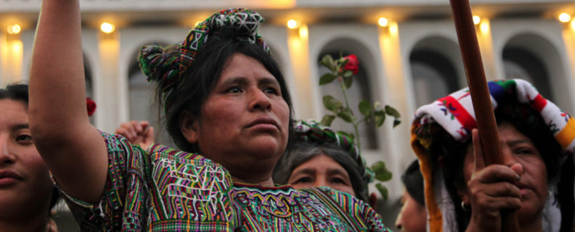 UN Expert Urges Guatemala to End Structural Racism Against Indigenous People