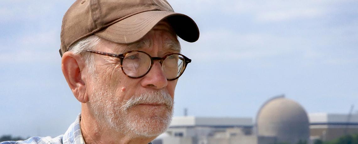 Listen: Paul Gunter on Hurricanes and Nuclear Dangers
