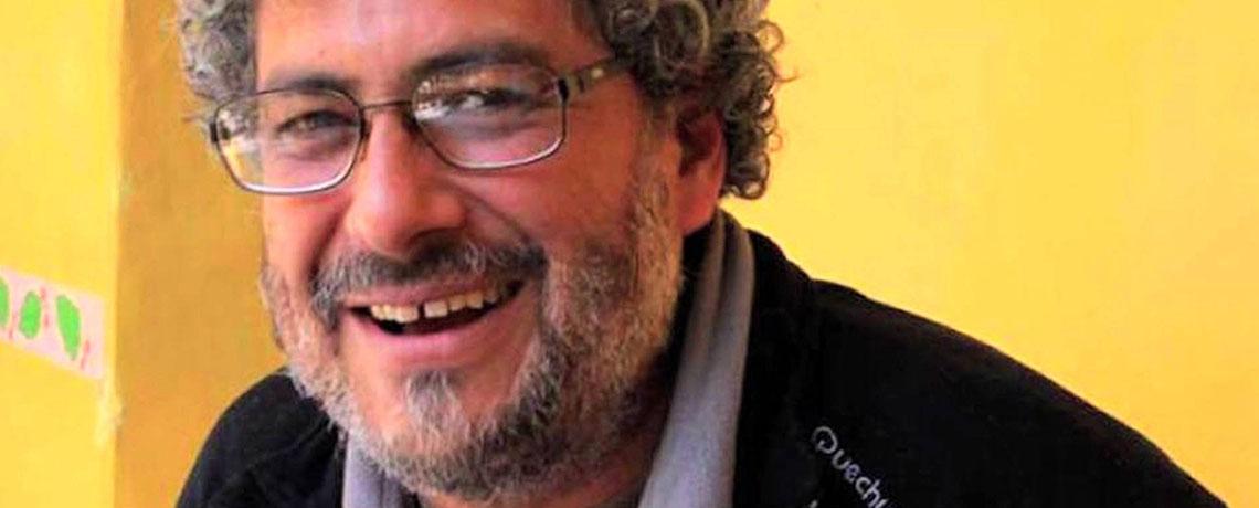 BREAKING: Gustavo Castro Soto is Free!