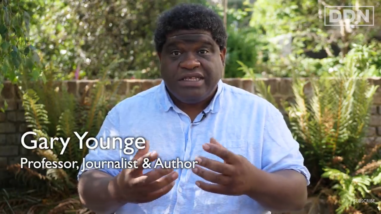 Juneteenth Commemoration: Watch Gary Younge Interview