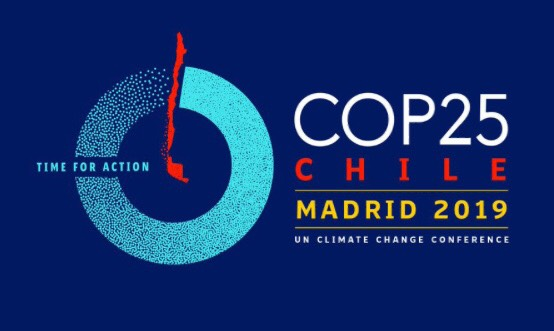 International Response to COP25 Relocation