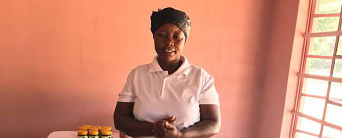 Women on the Front Lines of Halting Deforestation