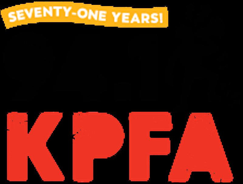 KPFA's A Rude Awakening Interviews Anne Petermann on COP26 & Hoodwinked in the Hothouse