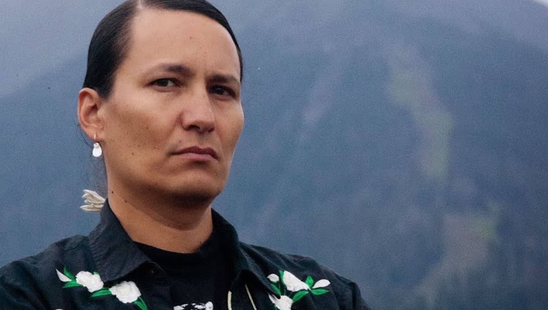 Earth Watch: Klee Benally On Indigenous Mutual Aid