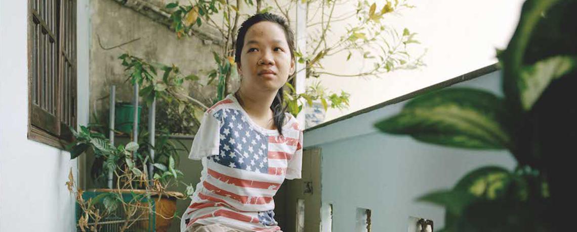 Monsanto's Environmental, Health Record Goes Under Photographer's Lens