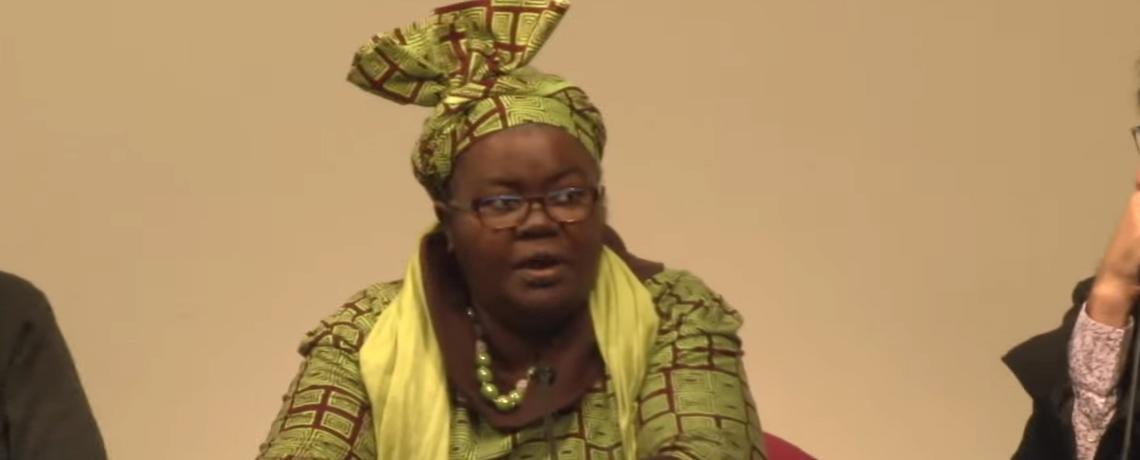 Earth Watch: Njoki Njoroge Njehu from the World Social Forum