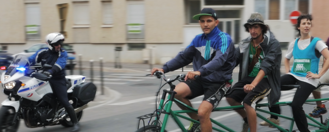 WATCH: Trailer for COP21 Documentary 'Not Without Us'
