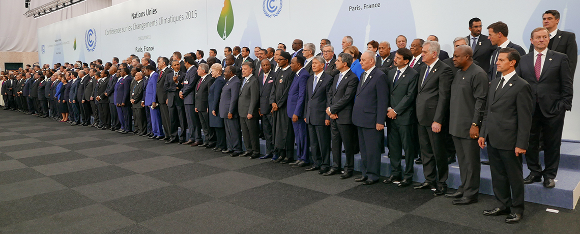 Paris Climate Agreement Demands a Radical Transformation Rather Than Risky Technologies for Climate Protection