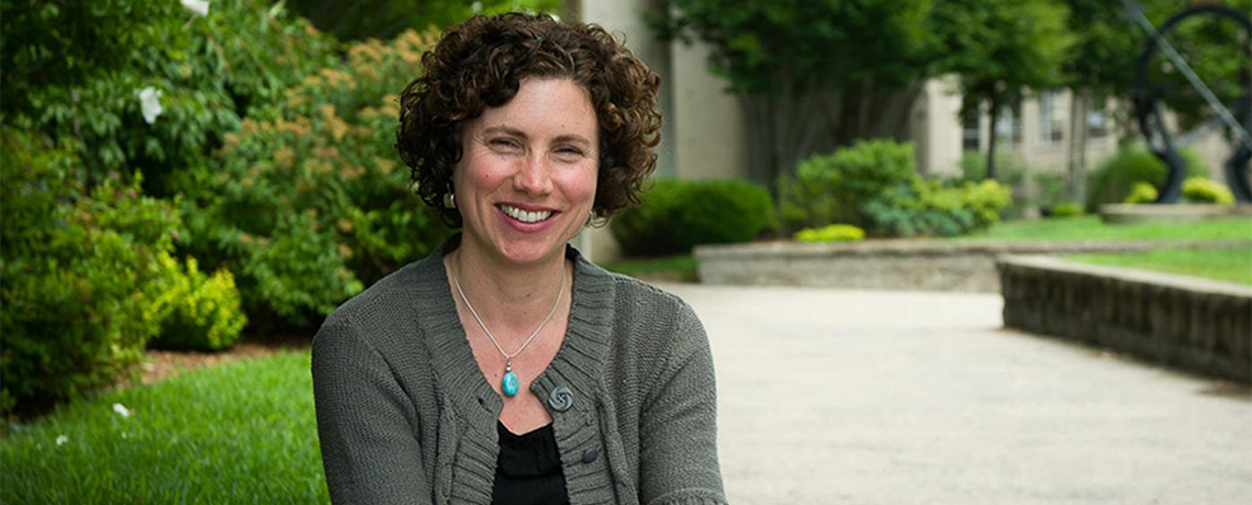 LISTEN: Climate Change Expert Dr. Juliette Rooney-Varga Discusses Problems With Wood Bioenergy