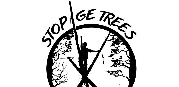 GE Trees Action Camp Starts This Week!