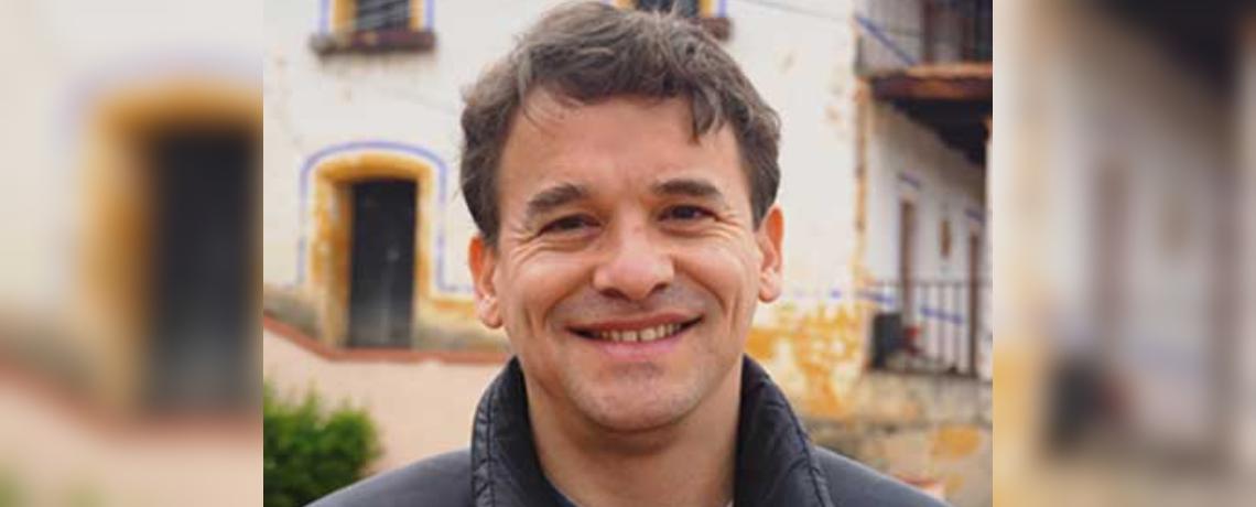 EARTH WATCH RADIO: Saulo Araujo On Bolsonaro's Election & The Future Of Brazil's Environment