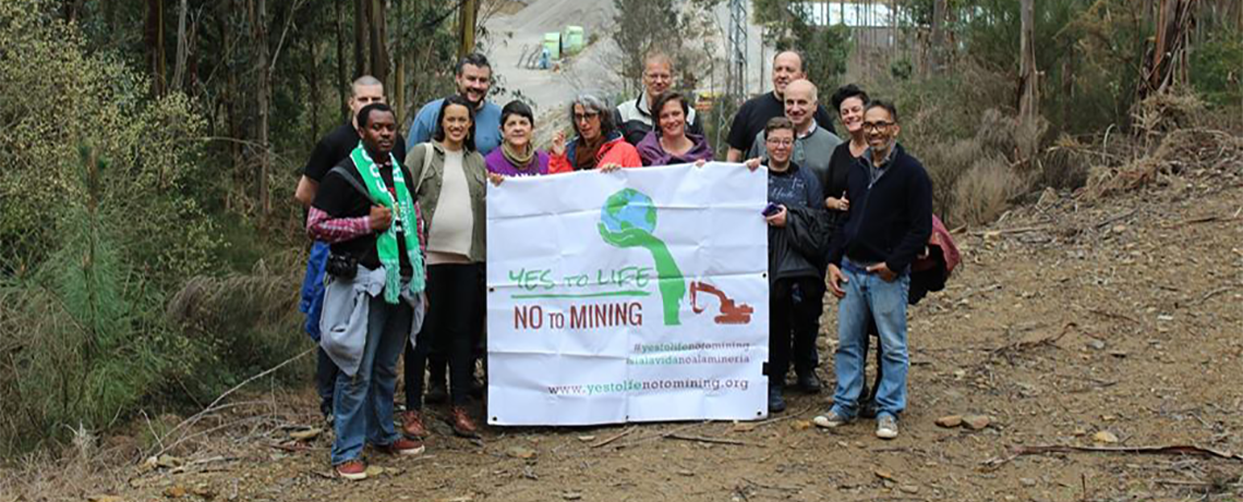 Froxán Commons: Help Defend one of Europe's First Legally Recognized Commons Communities