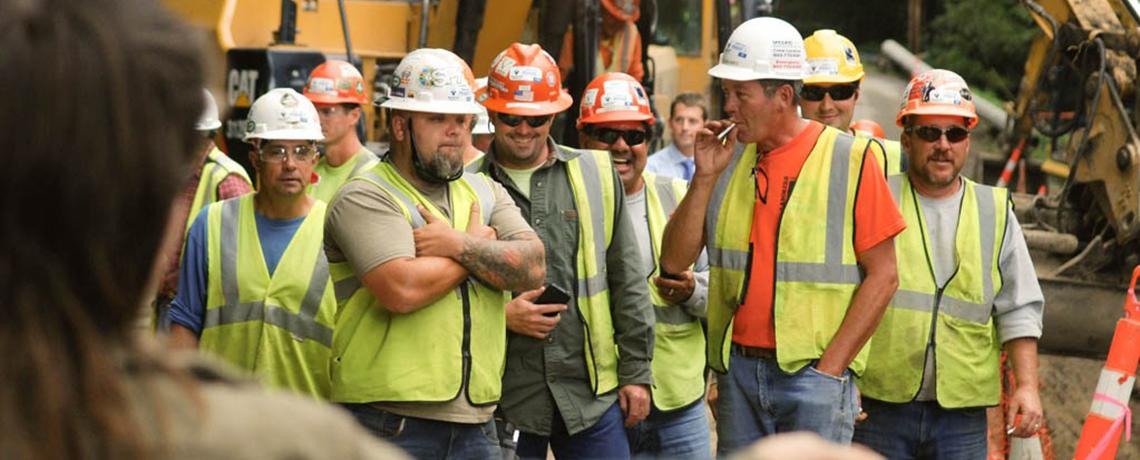 Legislature's Climate Caucus challenges Vermont Gas Pipeline