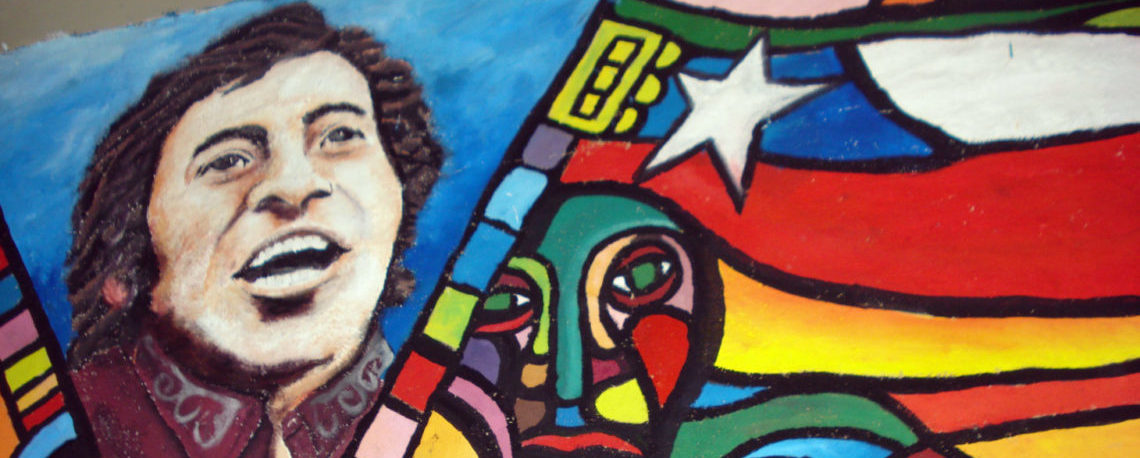 Former Chilean Military Official Found Liable for Killing of Victor Jara