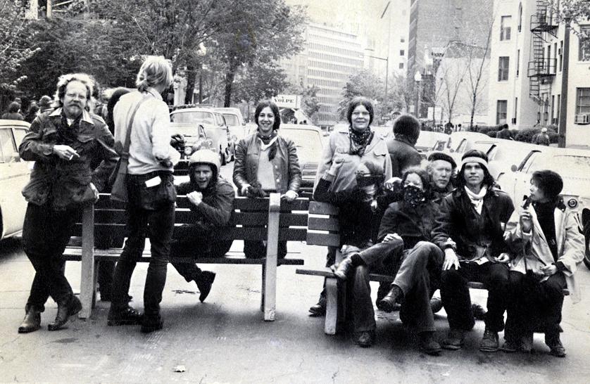 May Day: A Look Back at 1971 Vietnam War Protests