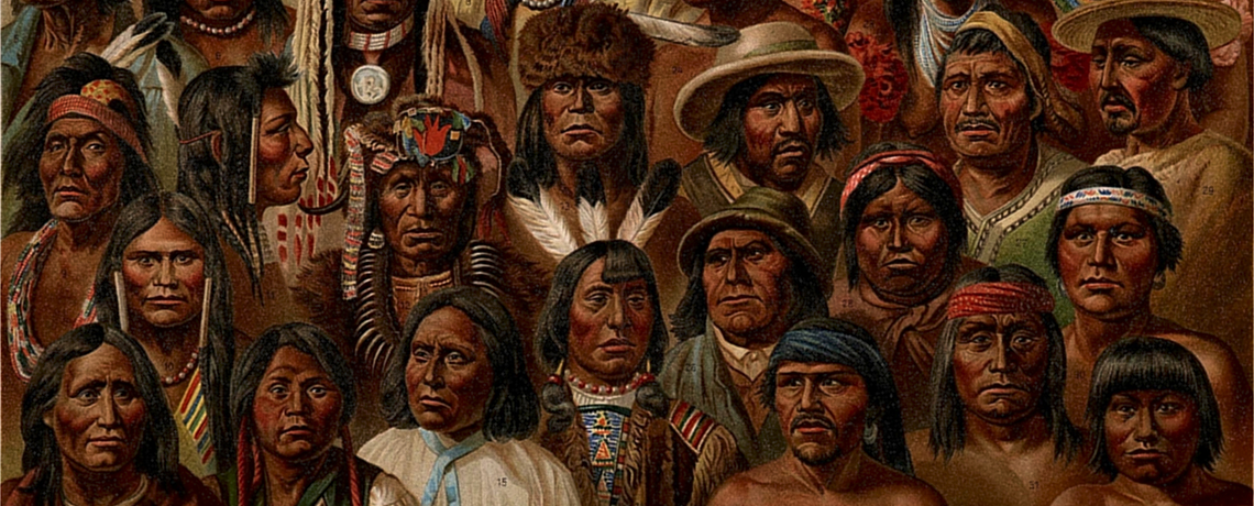 Will Global Warming Change Native American Religious Practices?