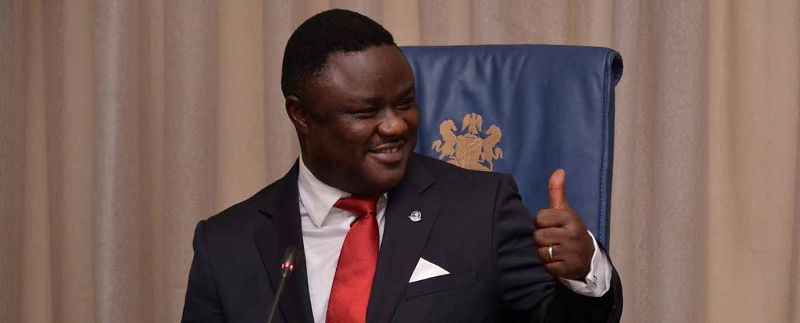 Governor Ayade's Contradictions on REDD in Cross River State, Nigeria