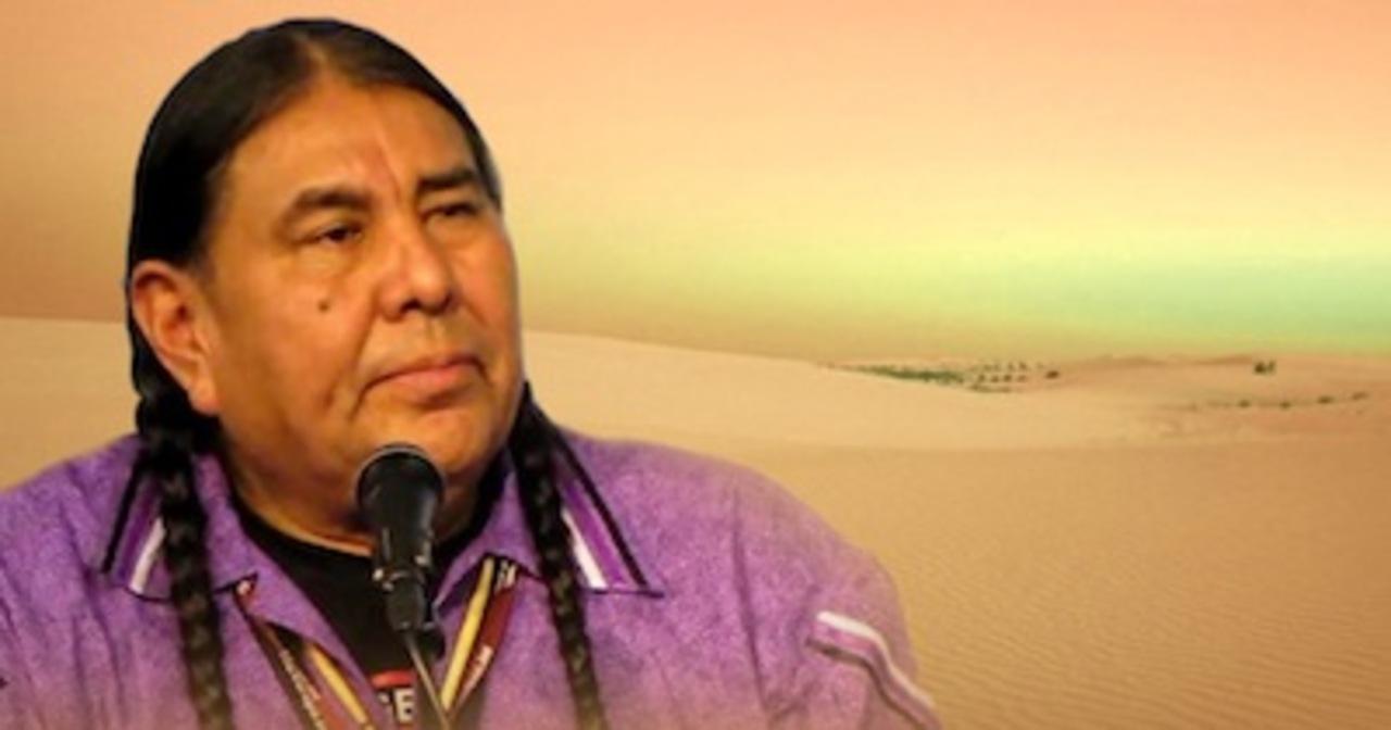Native American, Environmental Groups File Lawsuit to Overturn Trump's Keystone XL Permit