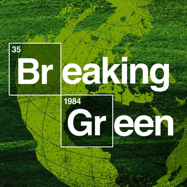 Release: New Podcast Tackles the Rise of Green Capitalism