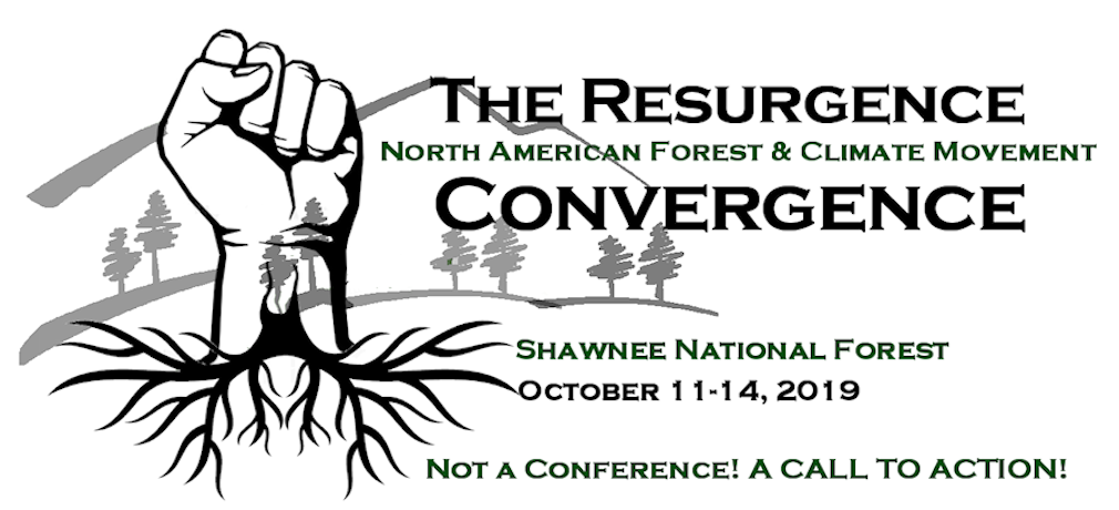 Call to Action for North American Forest & Climate Movement!