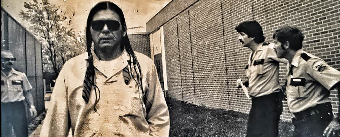 Dennis Banks, American Indian Movement Co-Founder, Dies at 80