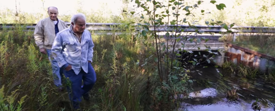 WATCH: New Short Documentary Spotlights Michigan's Water Wars