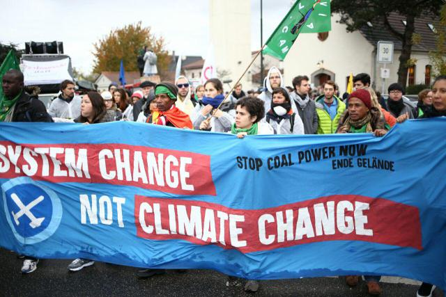 LISTEN: Anne Petermann on False Climate Solutions on 'Ear to the Pavement' Podcast