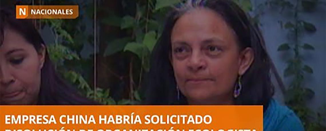 Ecuador Threatens to Shut Down Environmental Watchdog Group