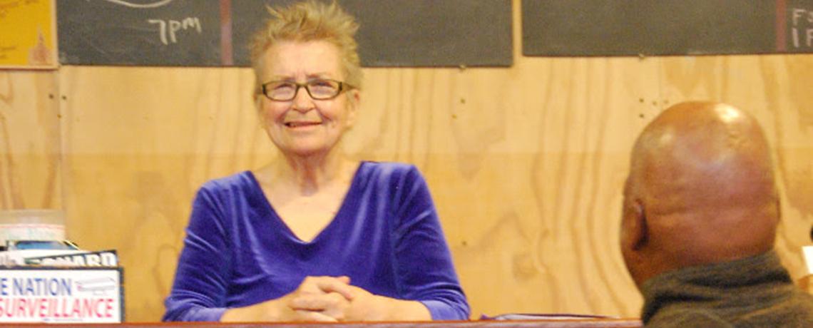 Courageous Civil Rights Attorney Lynne Stewart Dies at 77