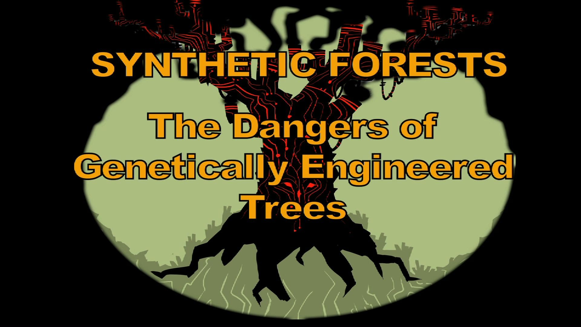 """Host """"Synthetic Forests"""" Film This March!"""