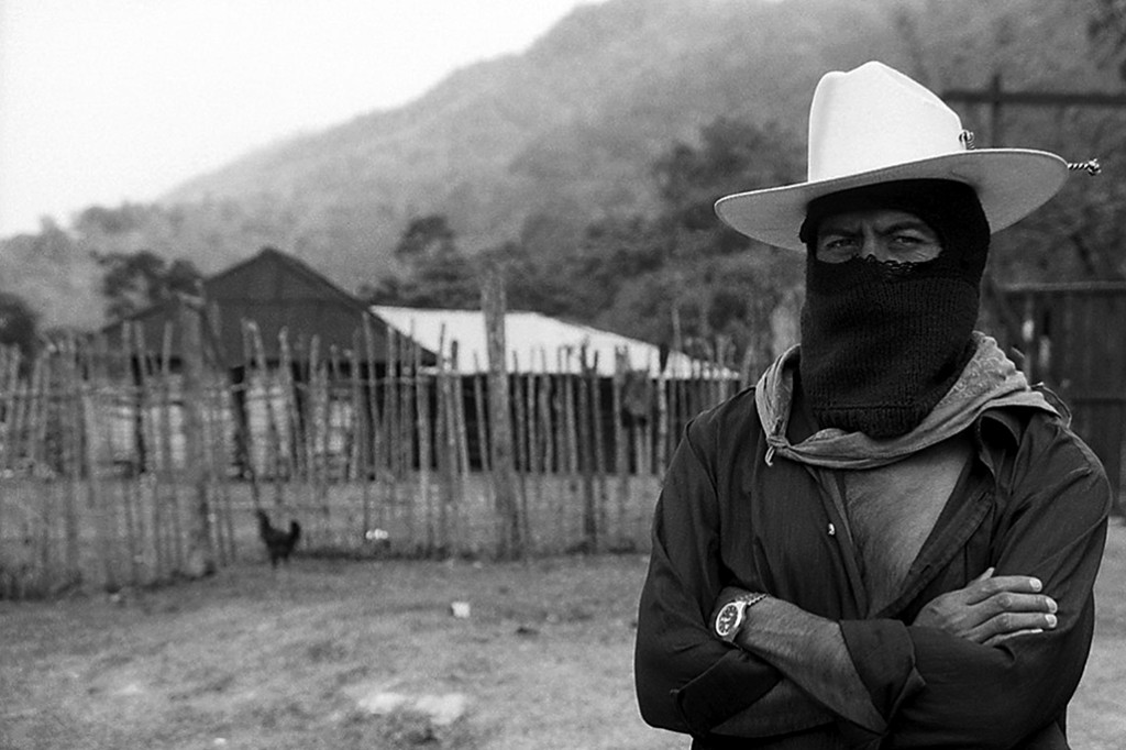 Zapatista Update: Forum on Defense of the Territory and Mother Earth
