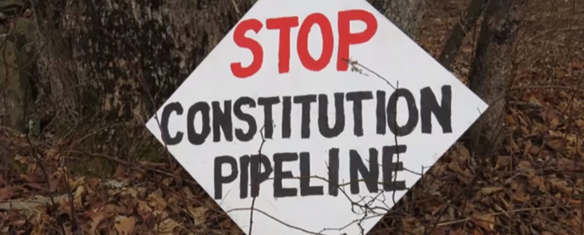 Constitution Pipeline Loses Initial Round in Federal Case
